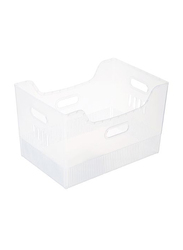Keyway Multi-Function Separator, Extra Large, Clear
