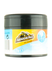 Armor All Gel Tranquil Skies Air Freshener Can, 55gm