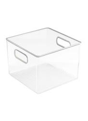 Inter Design Linus Bath Mat Binz, Clear
