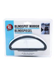 All Ride Blindspot Outside Mirror, Black, 6.5x15x5 cm