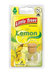 Little Trees Lemon Air Freshener Bottle, 4.5ml