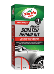 Turtle Wax Scratch Repair Kit, Multicolor