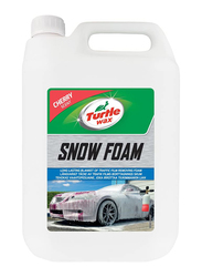 Turtle Wax Snow Foam, 5 Liters