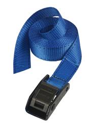 Masterlock Lashing Strap, Blue, 2.5 Meter