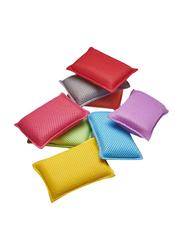 Addis Clip Strip Microfiber Sponge, Multicolor