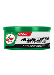 Turtle Wax 386gm Polishing Compound