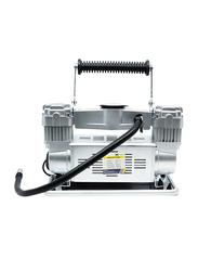 Xcessories 4x4 Compressor HD Xtreme, Silver, 19x30 cm
