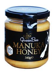 Queen Bee Manuka Honey Jar, 340g