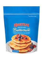 Krusteaz Light & Fluffy Buttermilk Complete Mix Pancake, 4.53 Kg