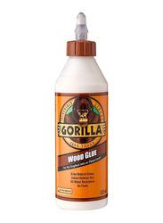 Gorilla 532ml Wood Glue, White