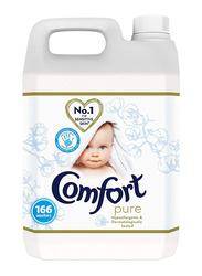 Comfort Pure Hypoallergenic Fabric Conditioner, 5 Liter
