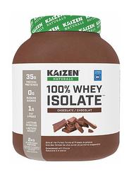 Kaizen Whey Protein, 2 KG, Chocolate