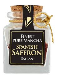 Fudco Finest Pure Mancha Spanish Saffron, 1g