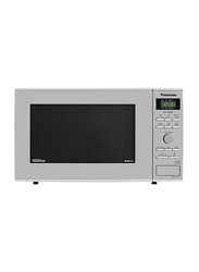 Panasonic 23L Microwave Oven, 1000W, NN-GD37HS, Silver
