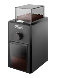 Delonghi Coffee Grinder, 110W, KG79, Black