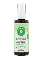 Green Feel's Repairing Hair Oil for All Hair Types, 100ml