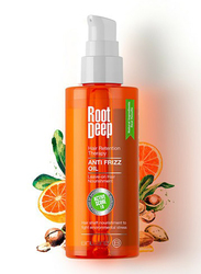 Root Deep Hair Retention Therapy Anti Frizz Oil for All Hair Types, 100ml