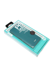 Havit 10000mAh Fast Charging Power Bank with USB-A Input, with LED Light, PB-005X, Blue