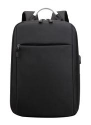 V-Walk Anti-Theft Backpack Laptop Bag with USB Charging Port/Bluetooth Speaker and JBL Tune 110 Earphones(9.2mm Driver), Black
