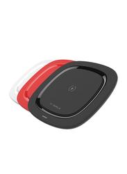 V-Walk 5W Wireless Charging Pad, 2.0A, Black