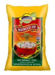 Mahmood 500 Indian 1121 XXL Basmati Rice, 5 Kg