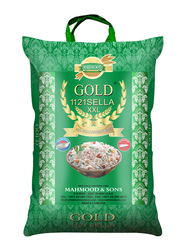 Mahmood Gold 1121 Sella XXL Basmati Rice, 10 Kg