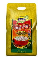Mahmood 500 Premium 1121 XXXL Basmati Rice Pouch, 10 Kg
