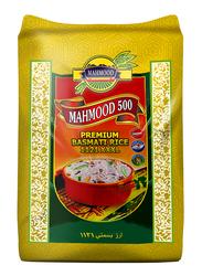 Mahmood 500 Premium 1121 XXXL Basmati Rice Pouch, 20 Kg