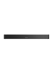 Promate BluesBar-40 Wireless Soundbar, 40W, Black