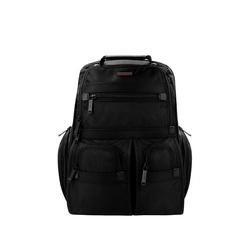 Promate Promate Voyage 15.6 Inch Backpack with Stylish Business Design for 15 Inch Laptop, Black