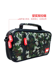 Ipega Travel and Carry Case for Nintendo Switch Lite, Camouflage
