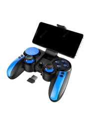 Ipega Blue Elf Wireless Controller for Android & iOS, Blue/Black
