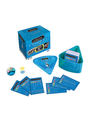 Hasbro Gaming F.R.I.E.N.D.S The TV Series Trivial Pursuit Bite Size Card Game, Age 12+