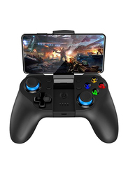 Ipega Demon Z Wireless Game Controller for Android & iOS, Black