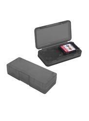 Ipega 9-in-1 Essential Kit for Nintendo Switch Lite, Black
