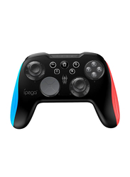 Ipega Wireless Controller for Nintendo Switch/PC/Android, Black