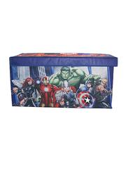 Avengers Storage Box, Blue