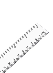 Omega 1921/60 Ruler, 600mm, Clear