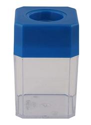 Omega 1797 Deluxe Pin O Clip Dispenser, Clear