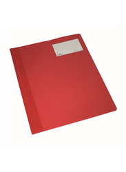Durable 2705-03 Management File, A4 Size, Red