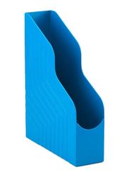 Avery 440SX Original Magazine Rack, 323 x 78 x 253mm, Blue