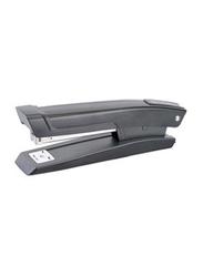 Kangaro Pro 210 Stapler with Built-in Staple Remover, Black