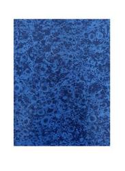 Perfekt 2QR Ruled Register, A6 Size, Blue