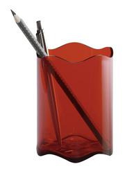 Durable 1701235003 Pen Holder, Red