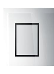 Durable 484101 Dura Frame Sun, A4 Size, Black