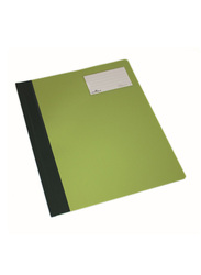 Durable 2705-05 Management File, A4 Size, Green