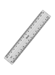 Omega Ruler, 150mm, Clear