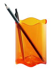 Durable 1701235009 Pen Holder, Orange