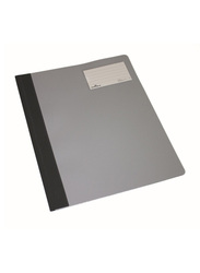 Durable 2705-10 Management File, A4 Size, Grey