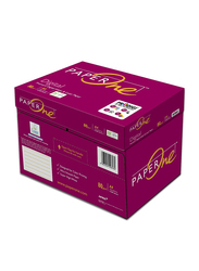 PaperOne Digital P1D 80GSM Printing/Photo Copy Paper, 500 Pages, A4 Size, White